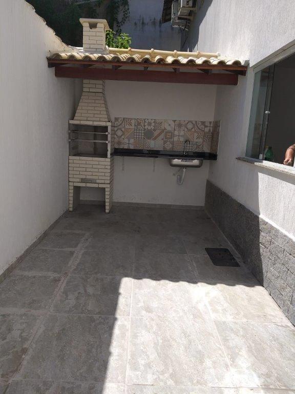 casa em maria paula, são gonçalo/rj de 130m² 3 quartos à venda por r$ 290.000,00 - ca317081