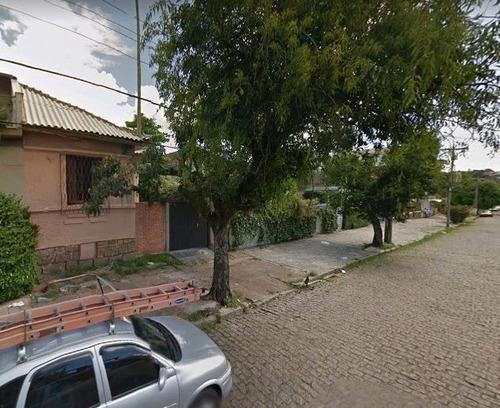 casa em medianeira com 2 dormitórios - bt6553