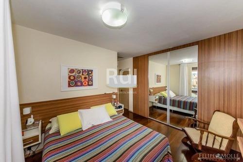 casa em medianeira com 4 dormitórios - li261511