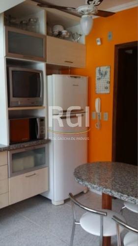 casa em medianeira com 4 dormitórios - tr7884