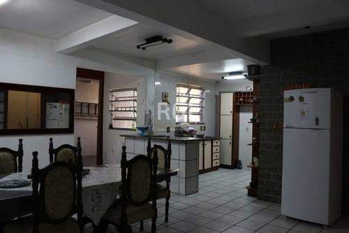 casa em medianeira com 5 dormitórios - bt5028