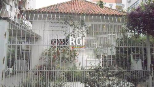 casa em menino deus com 2 dormitórios - fr1153