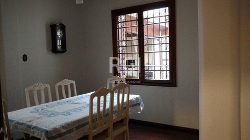 casa em menino deus com 3 dormitórios - fr1937