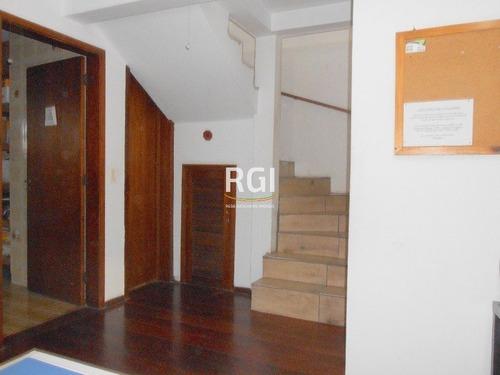 casa em menino deus com 3 dormitórios - fr2083