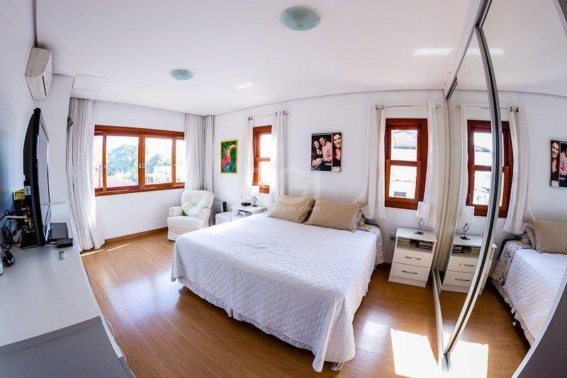 casa em menino deus com 3 dormitórios - ko13291