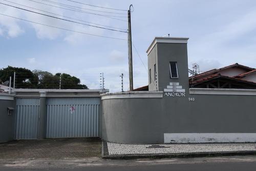 casa em messejana, fortaleza/ce de 78m² 3 quartos para locação r$ 800,00/mes - ca199477