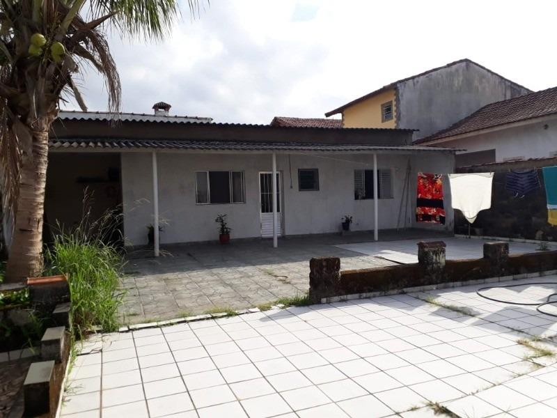 casa em mongaguá - 1749 - 33515457