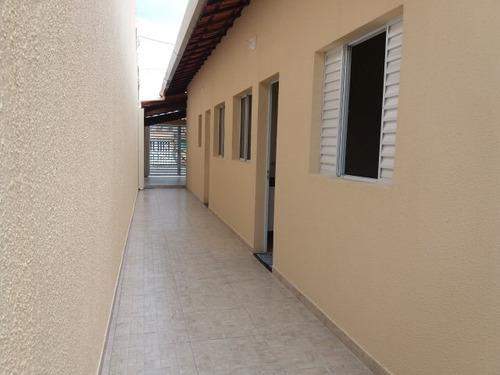 casa em mongaguá á 200 mts da praia, libere seu fgts - n5294