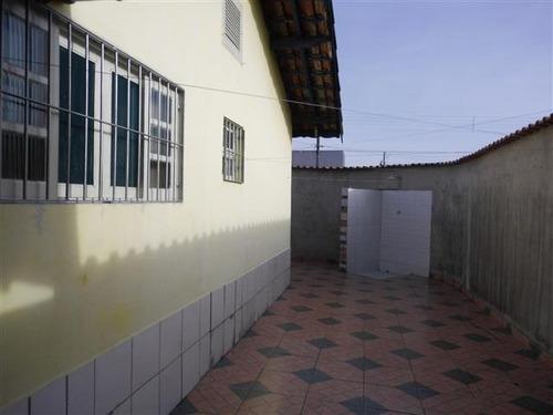 casa em mongaguá agenor de campos próximo ao comercio c4998