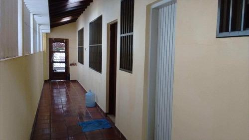 casa em mongaguá bairro alto mongaguá - v257