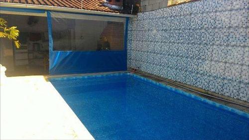casa em mongaguá bairro balneário flórida mirim - v236