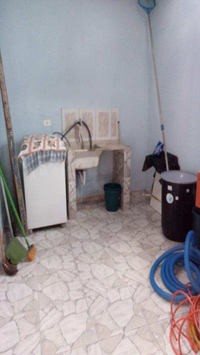 casa em mongaguá bairro balneário flórida mirim - v434