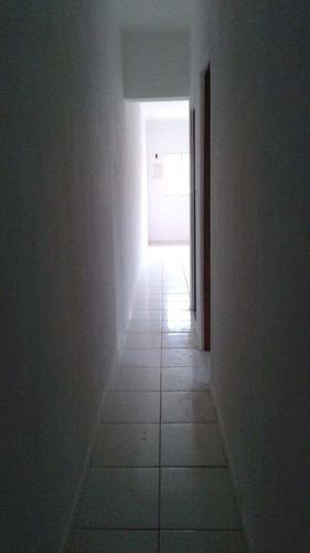 casa em mongaguá bairro balneário itaóca - v346