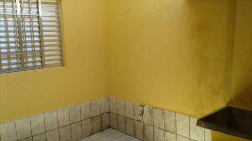 casa em mongaguá bairro balneário itaóca - v373