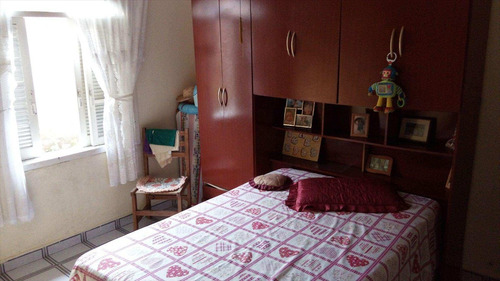 casa em mongaguá bairro balneário itaóca - v425