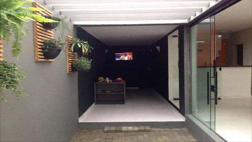 casa em mongaguá bairro balneário itaóca - v6