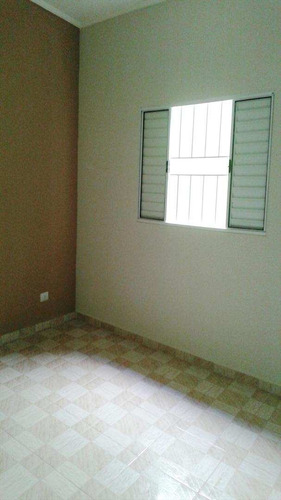 casa em mongaguá bairro balneário jussara - v394