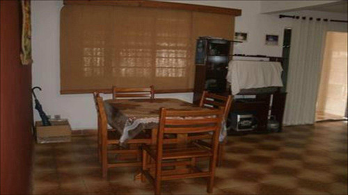 casa em mongaguá bairro jardim aguapeu - v203