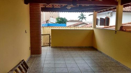 casa em mongaguá bairro jardim marina - v171