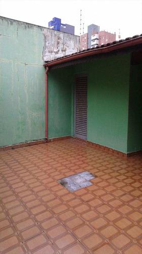 casa em mongaguá bairro jardim marina - v345