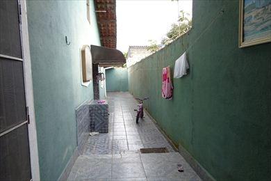 casa em mongaguá, bairro residencial c4382