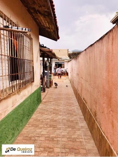 casa em mongaguá, bairro vila atlântica - 1726 - 33428076