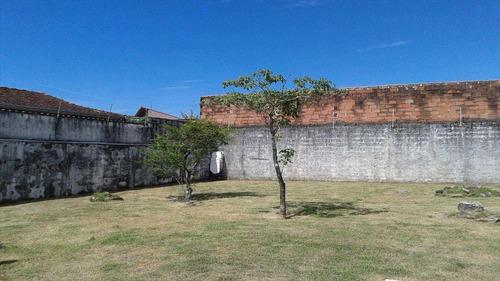 casa em mongaguá bairro vila atlântica - v204