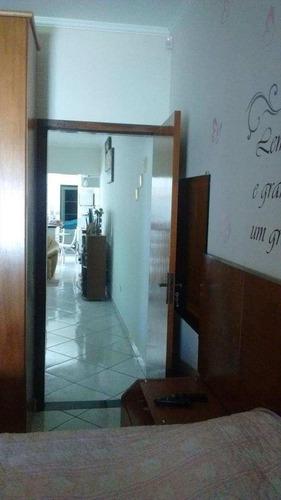 casa em mongaguá bairro vila atlântica - v277