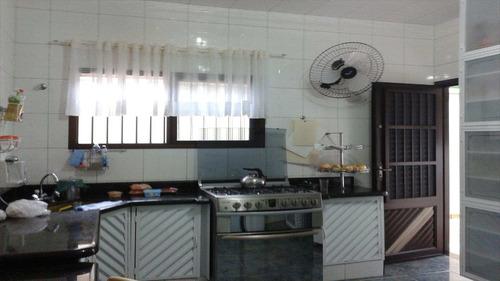 casa em mongaguá bairro vila atlântica - v306