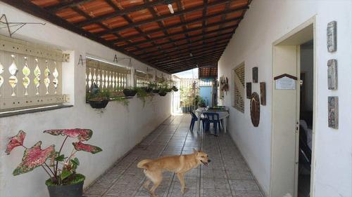 casa em mongaguá bairro vila atlântica - v314