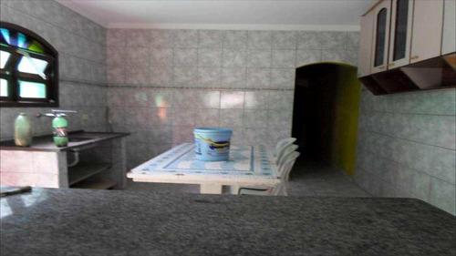 casa em mongaguá bairro vila oceanopolis - v103