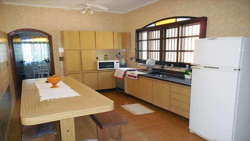casa em mongaguá bairro vila oceanopolis - v114