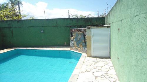 casa em mongaguá bairro vila oceanopolis - v270