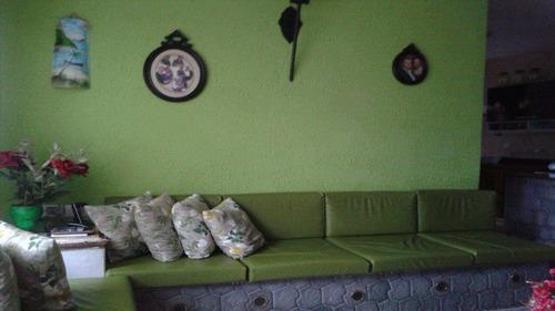 casa em mongaguá bairro vila vera cruz - v288