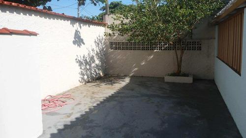 casa em mongaguá bairro vila vera cruz - v483