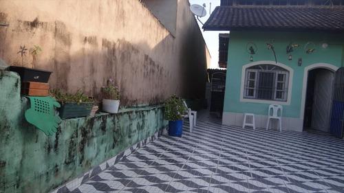 casa em mongaguá balneário agenor de campos - n5776