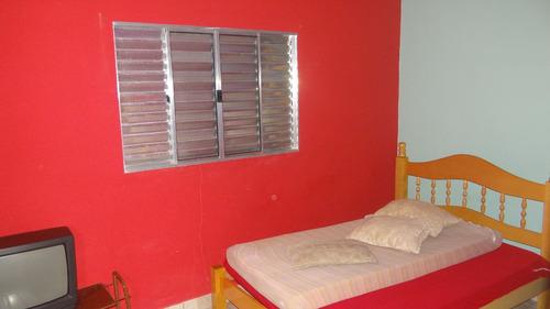 casa em mongaguá  balneário itaguaí - c5933