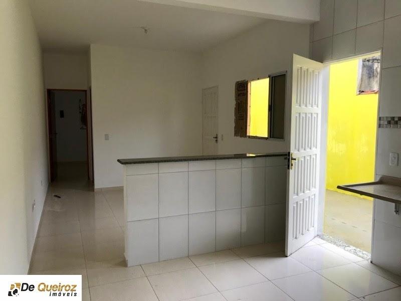 casa em mongaguá , balneário itaguai, geminada, lado morro, 2 dormitórios sendo 1 suíte, sala, cozinha, 1 banheiro, garagem para 4 carros , quintal,du - 4032 - 67615436