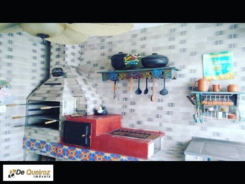 casa em mongaguá , balneário jussara, isolada, lado praia, 50 metros do mar - 2001 - 34312396