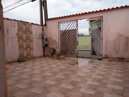 casa em mongaguá barata excelente localização !! n5936