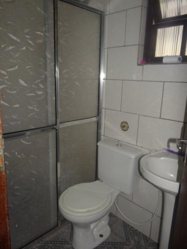 casa em mongaguá bem localizada!!! n6243