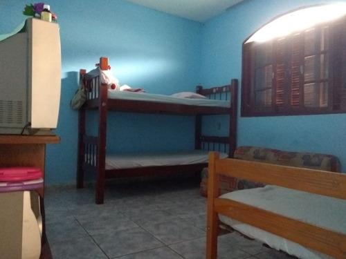 casa em mongaguá boa em excelente localização !!! n5969