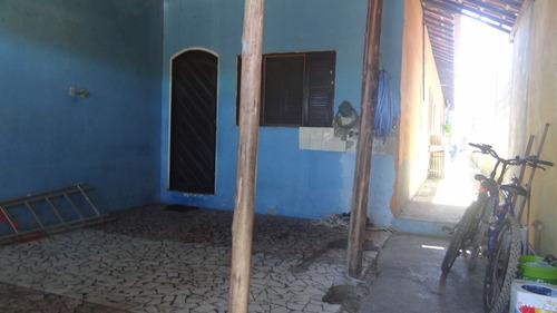 casa em mongaguá com 01 dormitório à venda  c5831