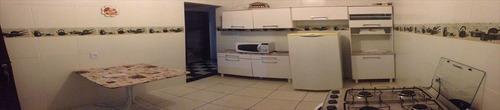 casa em mongaguá com 02 dormitórios bairro residencil  c5781