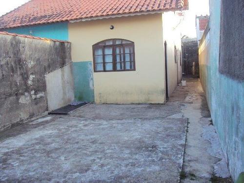casa em mongaguá com 03 dormitórios  - n4770