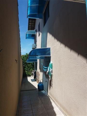 casa em mongaguá com 03 dormitórios pertinho da praia- n5340