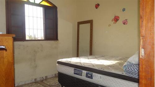 casa em mongaguá com 3 dormitórios agenor de campos ref 5748