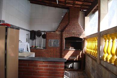 casa em mongaguá com piscina lote inteiro!!! - n4856