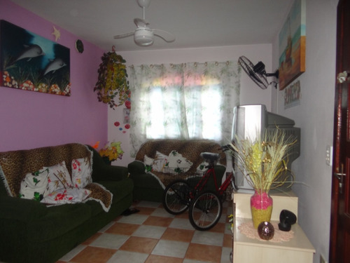 casa em mongaguá com piscina , ótima localização. n5975