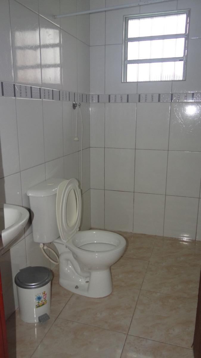 casa em mongaguá com quintal  só r$ 150 mil ref 2864 c